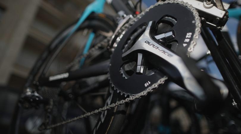 Los desarrollos en ciclismo