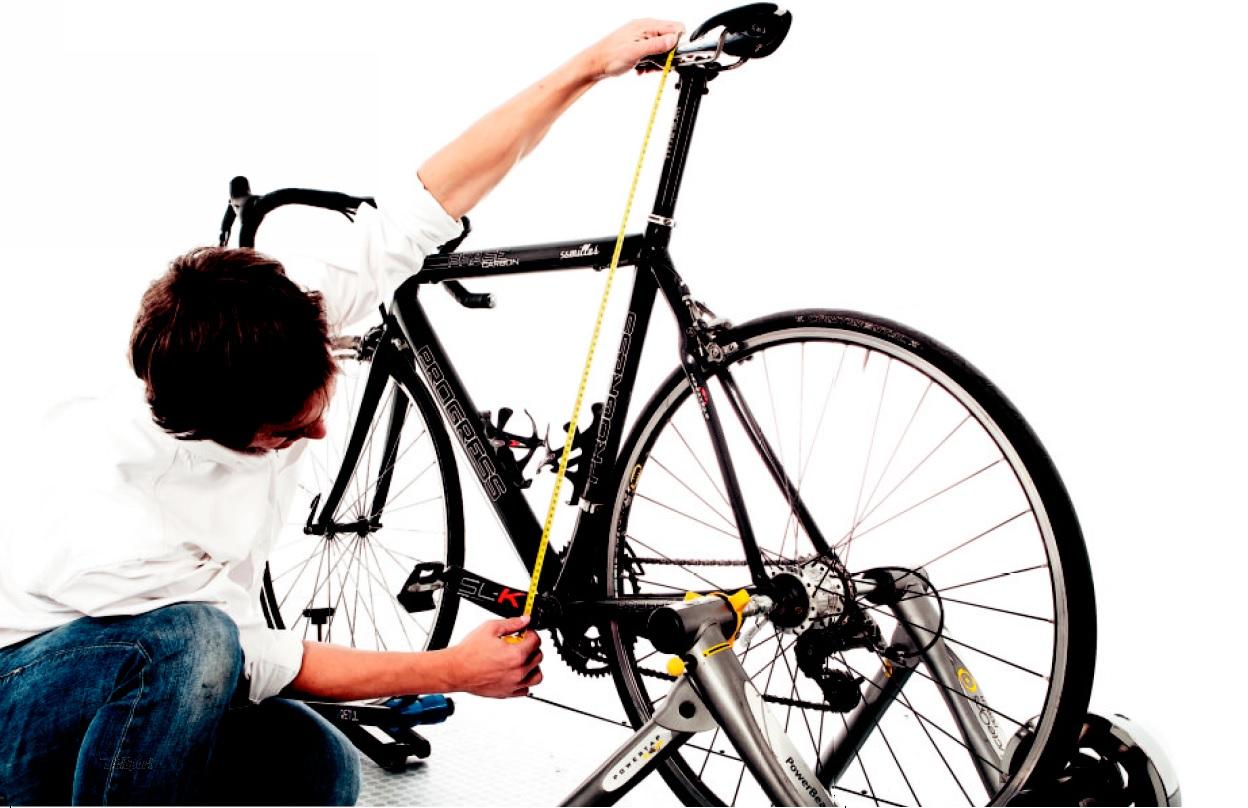Las Medidas De La Bici