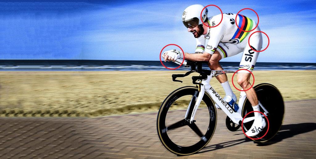 como tener mas fuerza en las piernas para la bicicleta