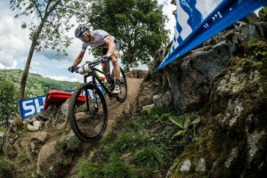 Entrenamiento para Mountain Bike