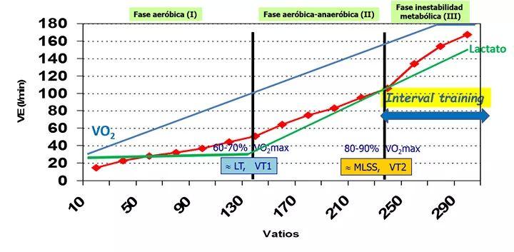 Formas de trabajar la resistencia aerobica y anaerobica