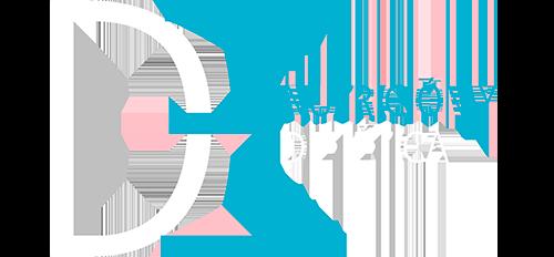logo DE hd6